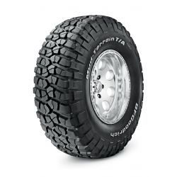 Anvelope off-road 235/85 r16 BF Goodrich Mud Terrain