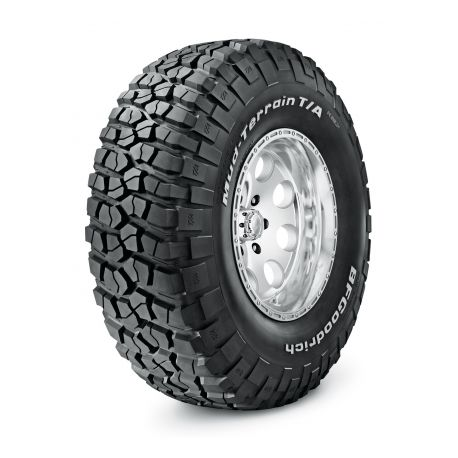 Anvelope off-road 245/75 r16 BF Goodrich Mud Terrain