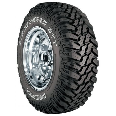 Anvelope OFF Road 37x12.5 R17 COOPER DISCOVERER STT