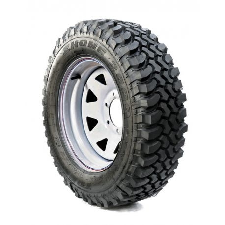 Anvelope OFF Road 205 70 R15 ZHONE Trekker