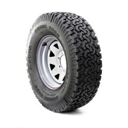 Anvelope OFF Road 205 70 R15 ZHONE Cobra