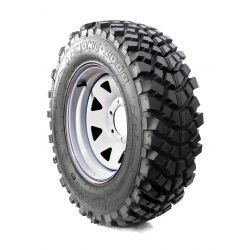 Anvelope OFF Road 205 70 R15 ZHONE Super Traccion