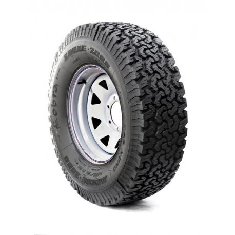Anvelope OFF Road 235 70 R16 ZHONE Cobra